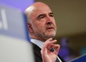 Ομολογία Μοσκοβισί «κατόπιν εορτής»: Οι αποφάσεις για την Ελλάδα μπορούσαν να έχουν ληφθεί πιο δημοκρατικά - Κεντρική Εικόνα