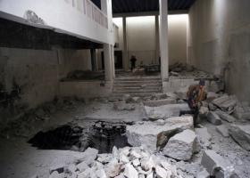 Πώς ήταν και πώς κατάντησε το αρχαιολογικό μουσείο της Μοσούλης (photos) - Κεντρική Εικόνα