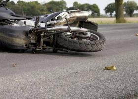 Συνυπαίτιος ατυχήματος ο μοτοσικλετιστής χωρίς κράνος ακόμα και αν δεν φταίει - Κεντρική Εικόνα