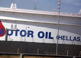 Motor Oil: Στα 0,90 ευρώ το συνολικό μέρισμα για το 2016 - Κεντρική Εικόνα
