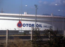 Motor Oil: Μείωση πωλήσεων καυσίμων τον Μάρτιο - Κεντρική Εικόνα