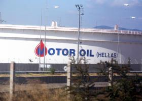 Ανασυγκροτήθηκε σε σώμα το Διοικητικό Συμβούλιο της Motor Oil - Κεντρική Εικόνα