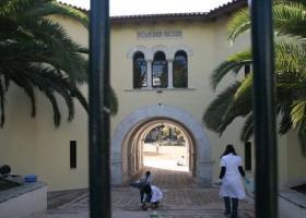 Συνελήφθησαν δύο γυναίκες για τον βανδαλισμό με λάδι σε μουσεία - Κεντρική Εικόνα