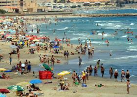 Ισπανία: Δύο νεκροί από θερμοπληξία στην περιφέρεια της Μούρθια - Κεντρική Εικόνα