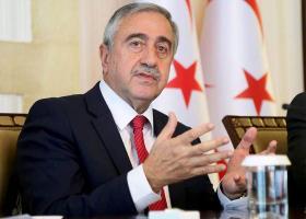 Ακιντζί: Οι Τουρκοκύπριοι θα υπερασπιστούν τα «νόμιμα δικαιώματα» τους - Κεντρική Εικόνα