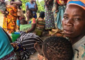Μοζαμβίκη: Σε 217 τα θύματα από το πέρασμα του κυκλώνα Ιντάι - Κεντρική Εικόνα
