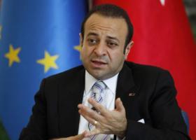 Μπαγίς: Τουρκία και Ελλάδα είναι σύμμαχοι - Κεντρική Εικόνα