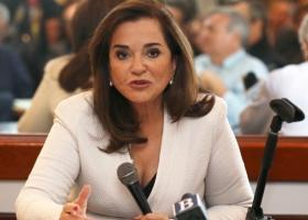 Μπακογιάννη: Η ΝΔ δεν θα καταργήσει τον συντελεστή 6% σε φάρμακα, βιβλία και ενέργεια - Κεντρική Εικόνα