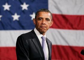 """Ο Μπαράκ Ομπάμα ζητεί από τους συμπατριώτες του να """"φροντίσουν τον κήπο της δημοκρατίας"""" - Κεντρική Εικόνα"""