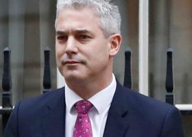 Nέος υπουργός αρμόδιος για το Brexit o Στίβεν Μπάρκλεϊ - Κεντρική Εικόνα