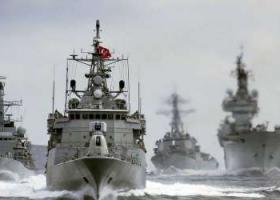 Μπλε Πατρίδα: Η γιγαντιαία άσκηση της Τουρκίας σε Μεσόγειο και Αιγαίο - Κεντρική Εικόνα