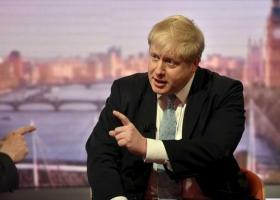 Τζόνσον: Κέρδη 350 εκατ. λιρών για τη Βρετανία μετά το Brexit - Κεντρική Εικόνα