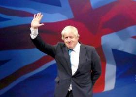 Δέσμευση Μπ. Τζόνσον για μια «εξωστρεφή» Βρετανία - Κεντρική Εικόνα