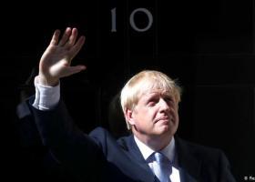 Μπόρις Τζόνσον: Το κοινοβούλιο δεν μπορεί να σταματήσει την αποχώρηση από την ΕΕ - Κεντρική Εικόνα