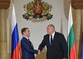 Μπορίσοφ: Η Μαύρη Θάλασσα πεδίο ανάπτυξης και όχι στρατιωτικών συγκρούσεων - Κεντρική Εικόνα