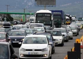 Μείωση ορίου ταχύτητας στα 110 χλμ προτείνουν οι έμποροι καυσίμων για εξοικονόμηση ενέργειας - Κεντρική Εικόνα