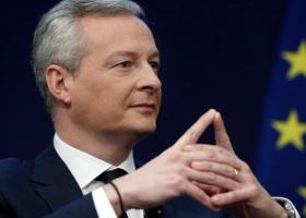 Ο Γάλλος υπουργός Οικονομικών απέκλεισε το ενδεχόμενο να διαδεχθεί την Λαγκάρντ στο ΔΝΤ - Κεντρική Εικόνα