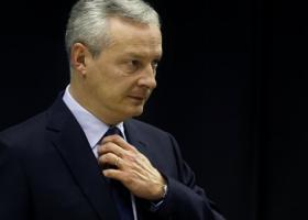 Λεμέρ: Κίνδυνος για νέα οικονομική κρίση στην Ευρώπη λόγω του εμπορικού πολέμου - Κεντρική Εικόνα