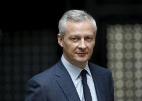 Λεμέρ: Η Ευρώπη χρειάζεται να επιλέξει τον νέο επικεφαλής για το ΔΝΤ - Κεντρική Εικόνα