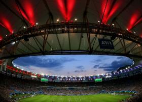 Τα γήπεδα του Μουντιάλ σε επτά ρωσικές πόλεις θα μεταβιβασθούν στις περιφέρειες - Κεντρική Εικόνα