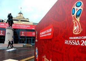 Έσοδα ρεκόρ για τη ρωσική οικονομία από το Μουντιάλ - Κεντρική Εικόνα