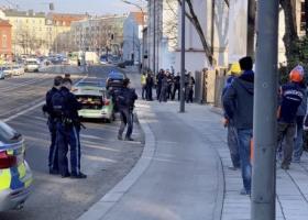 Γερμανία: Δύο νεκροί έπειτα από πυροβολισμούς σε εργοτάξιο στο Μόναχο - Κεντρική Εικόνα