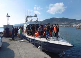 Άλλοι 52 πρόσφυγες στη Λέσβο, έφτασαν τους 3000 στο νησί - Κεντρική Εικόνα
