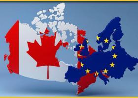 Η Ιταλία δεν ψηφίζει τη CETA - Κεντρική Εικόνα