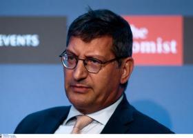 Μυλωνάς: Ο μετασχηματισμός της ΕΤΕ θα πετύχει - Μείωση των NPEs στο 5% το 2022 - Κεντρική Εικόνα