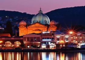 Το διεθνές συνέδριο ΑΙΤΑΕ 2018 του Πανεπιστημίου Δυτικής Αττικής στη Μυτιλήνη - Κεντρική Εικόνα
