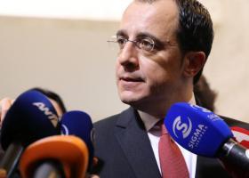 Ν. Χριστοδουλίδης: Η Τουρκία ανασκάπτει παράνομα το κατεχόμενο τμήμα της Κύπρου - Κεντρική Εικόνα
