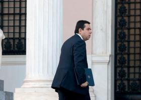 Ν. Μηταράκης: Οι νέες αποφάσεις ασύλου βγαίνουν μέσα σε 24 ημέρες - Κεντρική Εικόνα