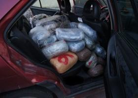 Ηγουμενίτσα: Κατασχέθηκαν 96 κιλά ακατέργαστης κάνναβης - Κεντρική Εικόνα