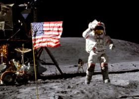 Ο Τραμπ σπέρνει αμφιβολίες για την επιστροφή των ΗΠΑ στη Σελήνη - Κεντρική Εικόνα