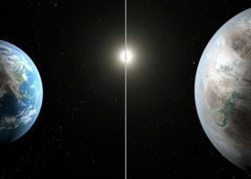 ΝASA: Αύριο η ανακοίνωση για τον παρόμοιο με τη Γη πλανήτη - Κεντρική Εικόνα