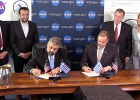 Η Ελλάδα στον συνασπισμό της ΝASA για το πρόγραμμα εξερεύνησης της Σελήνης - Κεντρική Εικόνα