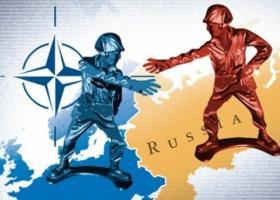 Αντίδραση Ρωσίας στις ενέργειες του ΝΑΤΟ - Κεντρική Εικόνα