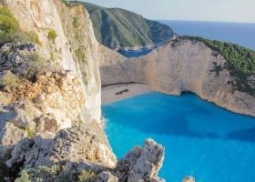 Τέλος το «Ναυάγιο» - Κλείνει η πιο δημοφιλής παραλία της Ζακύνθου - Κεντρική Εικόνα