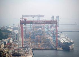 Γίγαντας στα ναυπηγεία με τη συγχώνευση Hyundai-Daewoo - Κεντρική Εικόνα