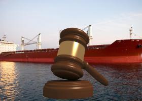 Η δικαστική δικαίωση Ελληνίδας εφοπλιστή εκτίναξε τη μετοχή της ναυτιλιακής της  - Κεντρική Εικόνα
