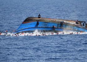 Νέο ναυάγιο στα ανοικτά της Λιβύης με 114 αγνοούμενους - Κεντρική Εικόνα