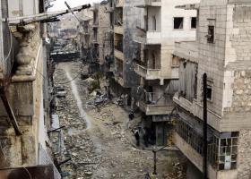 Περισσότεροι από 290.000 οι νεκροί του πολέμου στη Συρία από τον Μάρτιο του ΄11 - Κεντρική Εικόνα