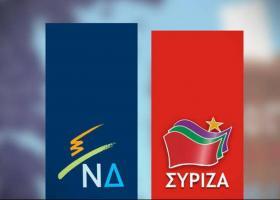 Πρωτιά της ΝΔ σε 49 από τις 59 εκλογικές περιφέρειες - Εκτός Βουλής η ΧΑ - Κεντρική Εικόνα