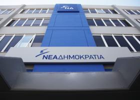 ΝΔ: Ο Τσίπρας ανέβηκε με ψέματα και προσπαθεί να κρατηθεί με ψέματα - Κεντρική Εικόνα