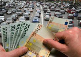 Ποια ανεξόφλητα τέλη κυκλοφορίας παραγράφονται - Κεντρική Εικόνα
