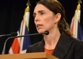Νέα Ζηλανδία: Στα ύψη η δημοτικότητα της πρωθυπουργού Άρντερν - Κεντρική Εικόνα
