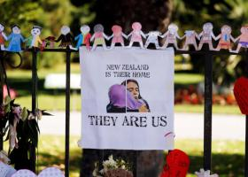 Νέα Ζηλανδία: Ταυτοποιήθηκαν τα θύματα του μακελειού στο Κράιστσερτς - Κεντρική Εικόνα