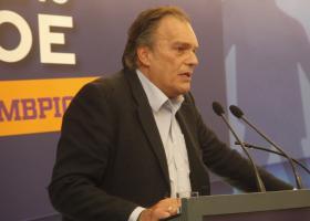 Νεφελούδης: Από την 1η Φεβρουαρίου θα ισχύσει ο αυξημένος κατώτατος μισθός - Κεντρική Εικόνα