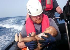 Σομαλάκι έξι μηνών το νεκρό μωρό στη φωτογραφία-σοκ που έκανε τον γύρο του κόσμου - Κεντρική Εικόνα