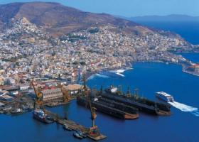 Στις 6 Σεπτεμβρίου η εκδίκαση της αίτησης εξυγίανσης της «Νέωριο Σύρου» - Κεντρική Εικόνα